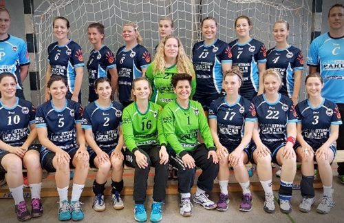 VfL Rheinhausen – GSG Duisburg 15 : 26  (7 : 13)