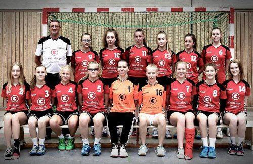 JSG und GSG erreichen jeweils die Oberliga