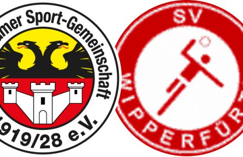 GSG Duisburg – SV Wipperfürth  28:22 (17:7)