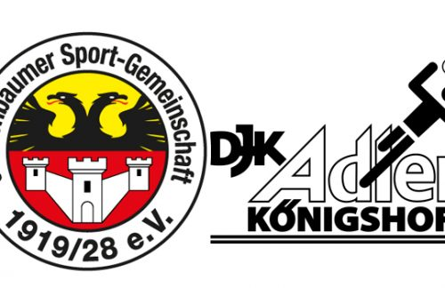 GSG Duisburg – DJK Adler Königshof   24:20 (11:13)