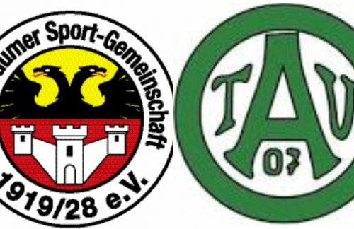 GSG Duisburg – TV Aldekerk 2      29:20  (16:9)