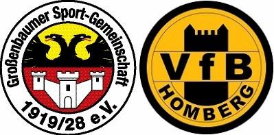 Kreispokal 2. Runde der Frauen GSG Duisburg – VfB Homberg