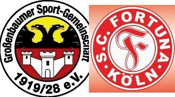 Sieg gegen Fortuna Köln