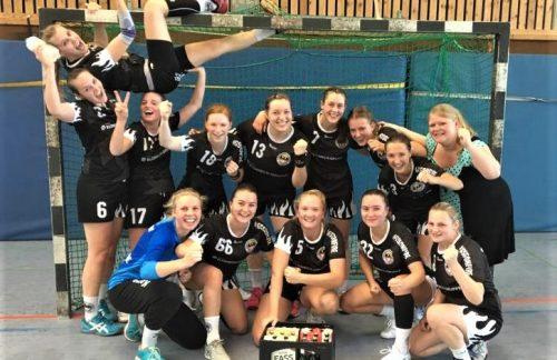 HVN-Pokal Achtelfinale der Frauen