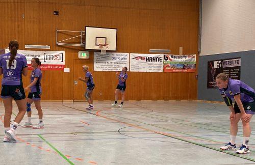 Niederlage für Eintracht und GSG